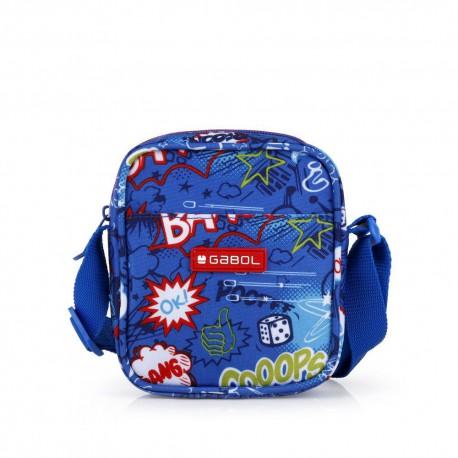 کیف دوشی گابل مدل Bang