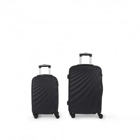 ست دو تایی چمدان سخت Royal