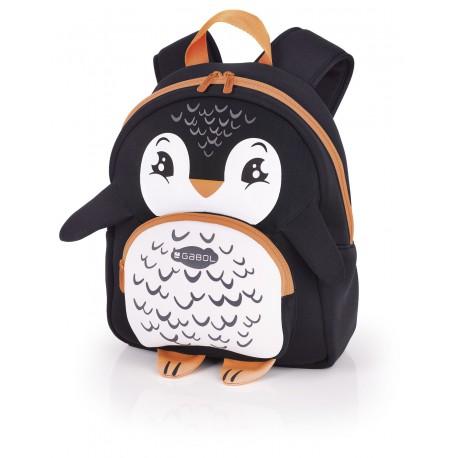 کوله پشتی Zooطرح پنگوئن