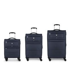 ست سه تایی چمدان نرم Aruba