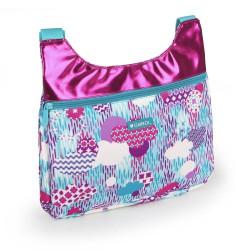 کیف دوشی Color