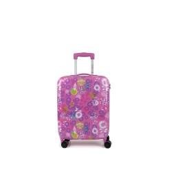 چمدان سخت کوچک Linda سایز 20×55×40