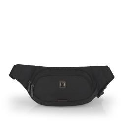 کیف کمری مردانه Buddy سایز 5×13×35 - مشکی