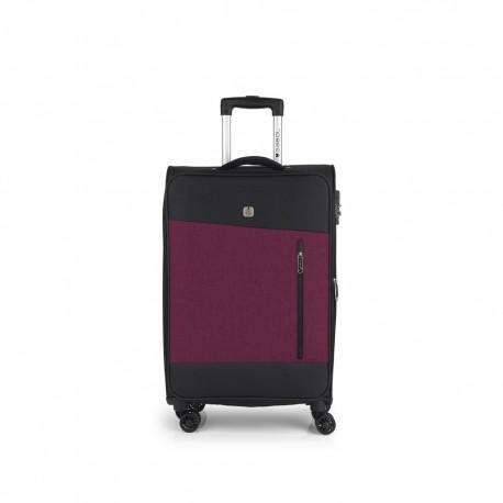 چمدان نرم سایز متوسط Saga