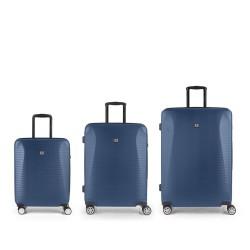 ست سه تایی چمدان سخت Miami