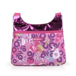 کیف دوشی Linda سایز 4×30×33