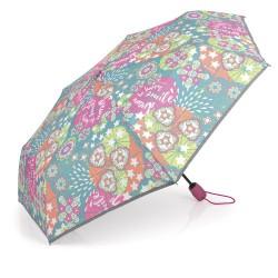 چتر تاشو اتوماتيک Mint