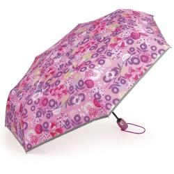چتر تاشو اتوماتیک Linda سایز 53cm