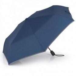 چتر تاشو اتوماتیک Young سایز 53cm - سرمه ای