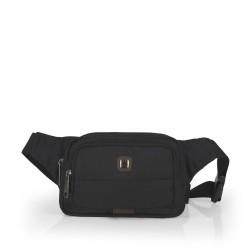کیف کمری مردانه Buddy سایز 29x16x6 - مشکی