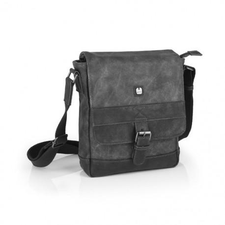 کیف دوشی مردانه Flat
